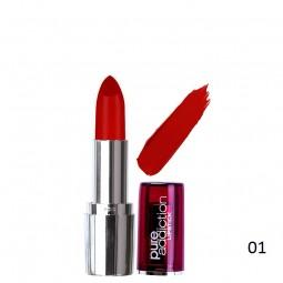 رژلب ضدچروک Pure Addiction Lipstick 01