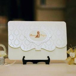 کارت عروسی W040