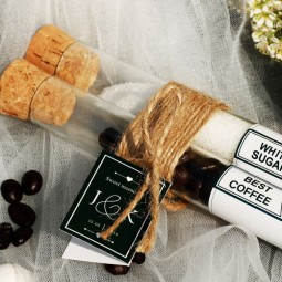 گیفت عروسی قهوه و شکر Gift