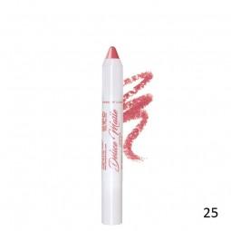 رژلب مدادی دلیسه Delice matte lipstick 25