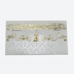کارت عروسی W072