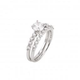 انگشتر زنانه الماس R1100