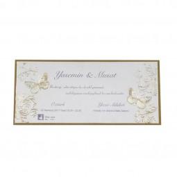 کارت عروسی W084