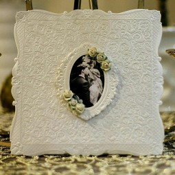 کارت عروسی W016
