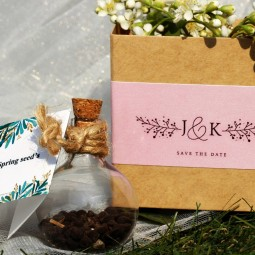 گیفت عروسی بلور بهار Gift